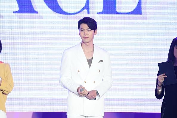高身長なイケメン韓国俳優 人気ランキング