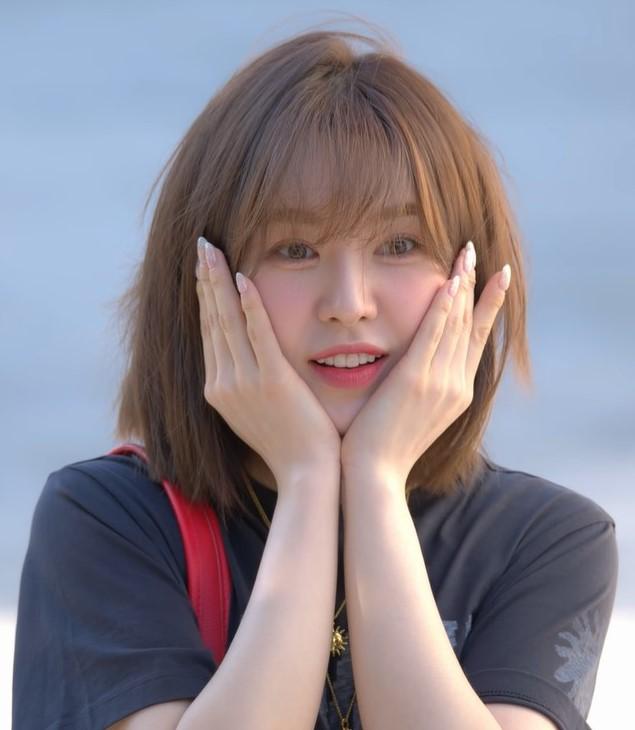 ウェンディ(Red Velvet)