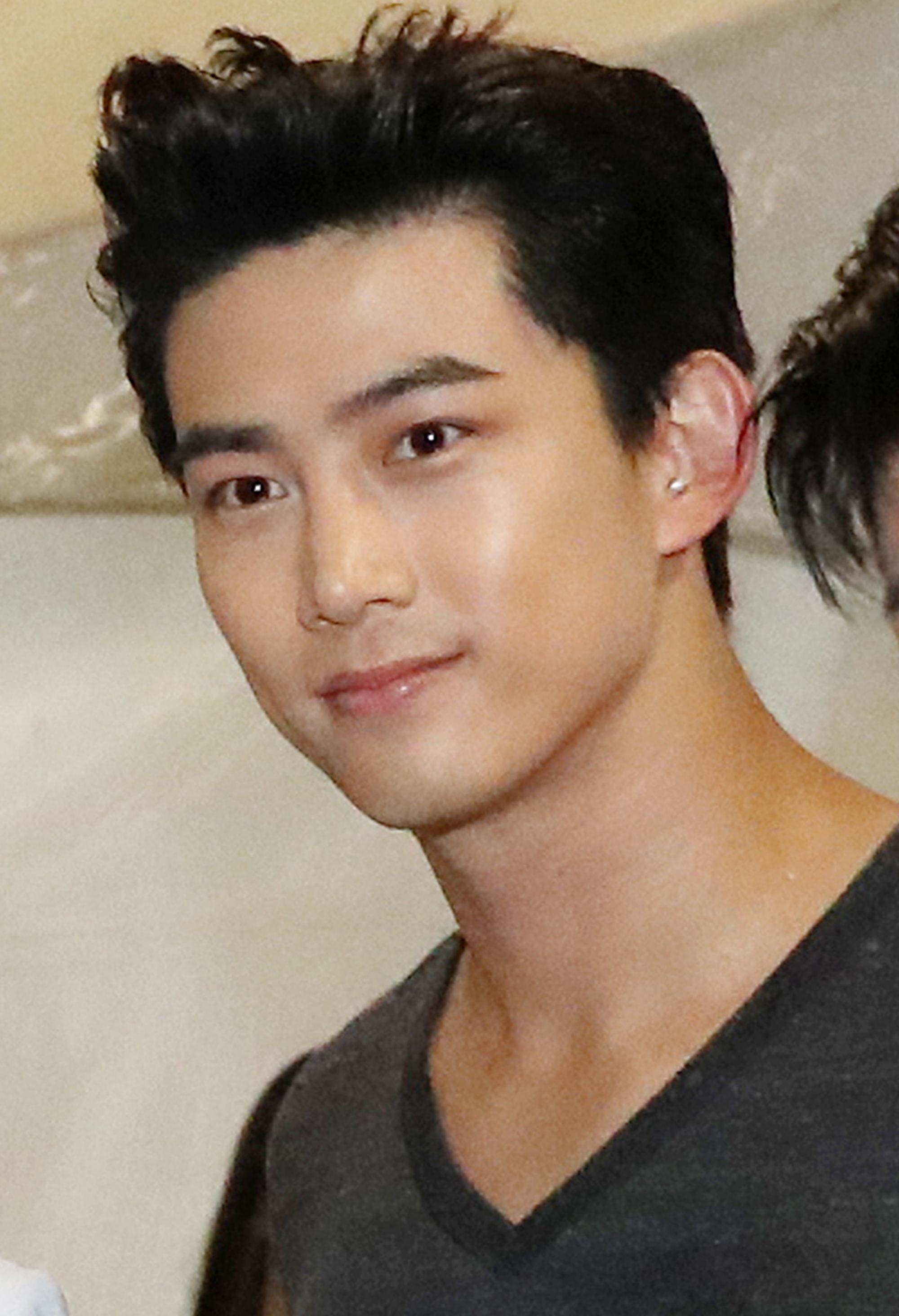 テギョン (2PM)