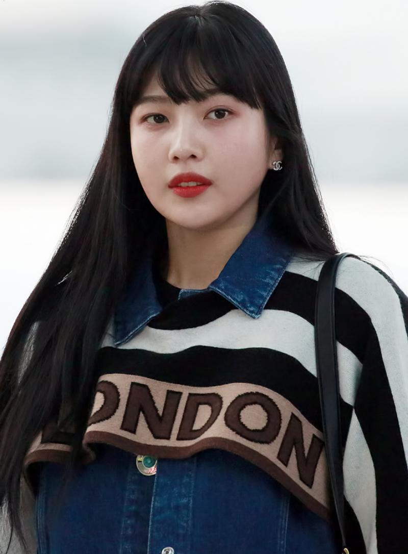 ジョイ (Red Velvet)