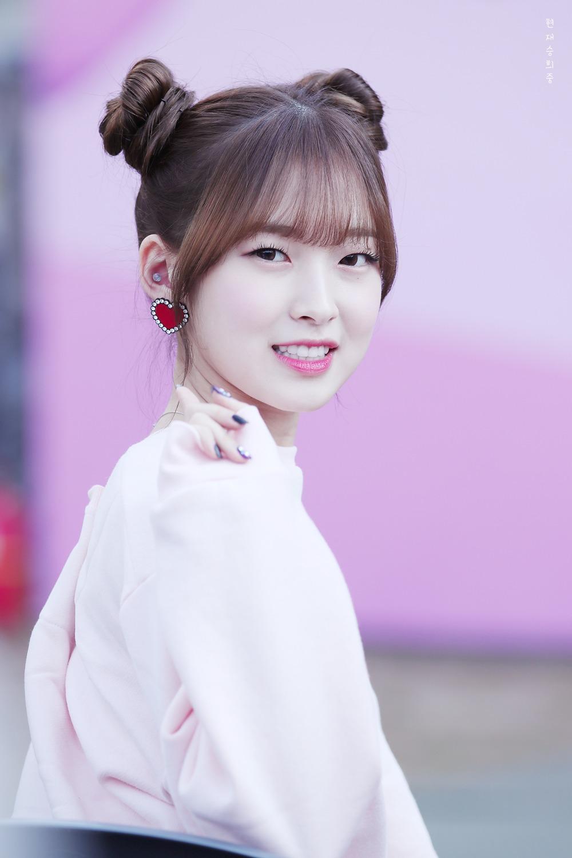 アリン(OH MY GIRL)