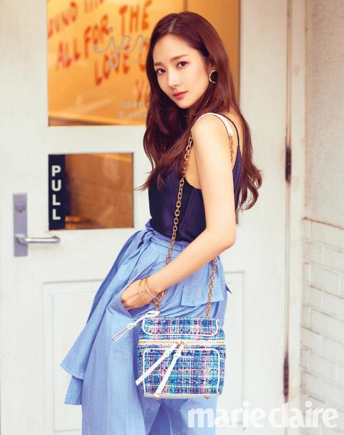 韓国超有名女優パク・ミニョン♡整形疑惑浮上でも好感度も抜群な理由って?