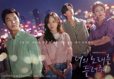 ドラマ これから 見れる 韓国