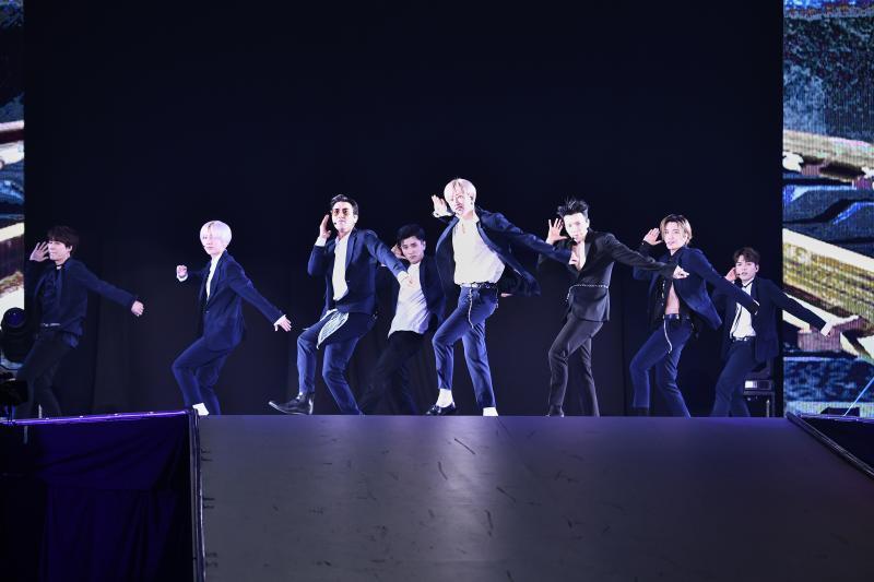 exo ライブ 2019 一般 発売