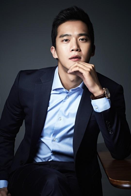 韓国 俳優 ヒョンビン