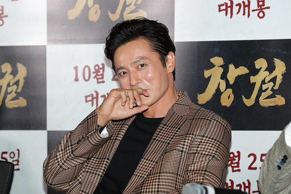 韓国 俳優 四天王