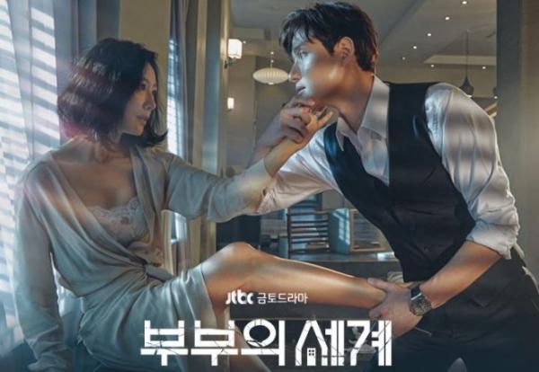 韓国ドラマ ドロドロ ランキング