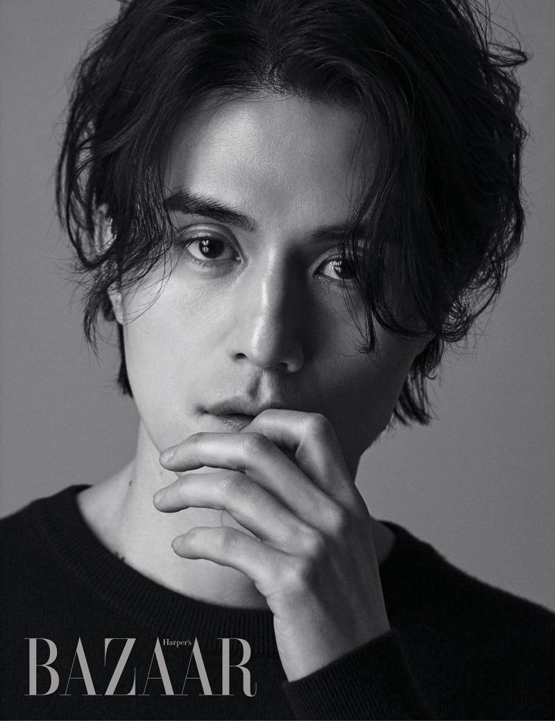 俳優 韓国 イケメン